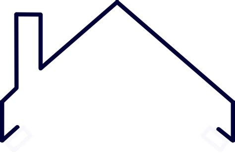 House Roof Clip Art At Clker.com