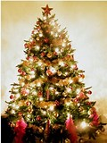 Resultado de imagem para l'albero di Natale