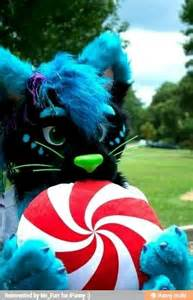 Panther Fursuit