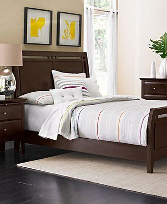 edgewater bedroom furniture  macys