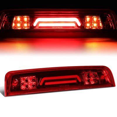 dodge ram   tube led  brake light