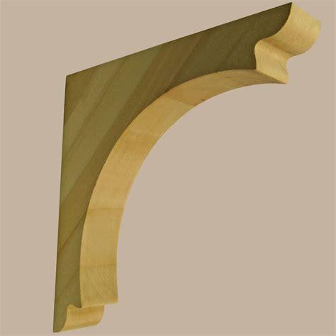 Arch Corbel by Arch Corbel Bracket Capitol City Lumber