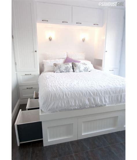 bedroom solutions for small rooms 11x tips voor een kleine slaapkamer interior junkie 18208 | 11 11 740x867