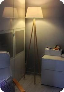 Lampe Trepied Ikea : diy d co marine webzine du comptoir de la mer ~ Teatrodelosmanantiales.com Idées de Décoration