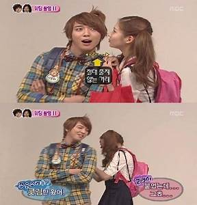 [NEWS] YongSeo Shared Their 'First Kiss' on We Got Married ...