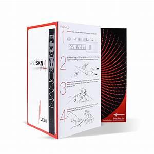 Inspire V4 Nanoskn Rgb Led Tape Light