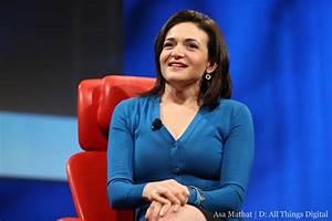 Facebook COO Sheryl Sandberg Live Onstage at D11 - Peter ...