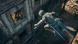 Assassin's Creed: Unity Reveals New Templar Elise in Story ...