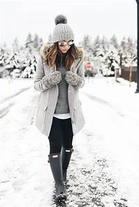 Winter Outfits For Women (Guides and Ideas ...