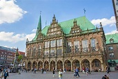 25 Best Things to Do in Bremen (Germany) - The Crazy Tourist