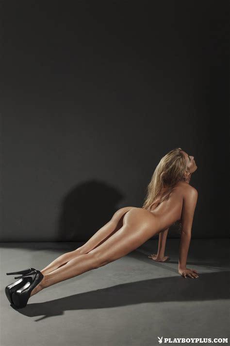 Belen Gimenez for Playboy Argentina