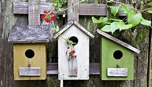 Vogelhäuschen Bauen Anleitung : einfach ein vogelhaus basteln so geht es ~ Markanthonyermac.com Haus und Dekorationen