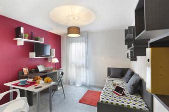 prix chambre universitaire logement étudiant clermont ferrand 12 résidences