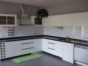 carrelage de cuisine plan de travail cuisine marbre prix