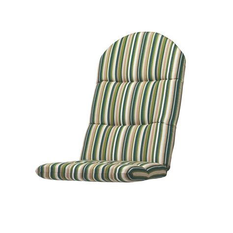 sunbrella adirondack chair cushions home decorators collection sunbrella cilantro