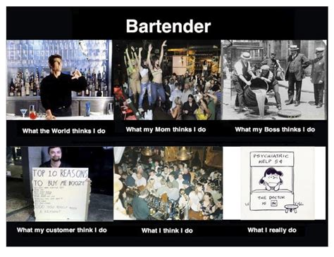 Bartender Meme - teri bayus writing and creating bartender