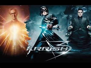 Krrish 3 HQ Movie Wallpapers   Krrish 3 HD Movie ...
