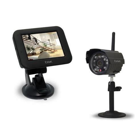 sans fil exterieur extel kit de surveillance sans fil ext 233 rieur o cup achat vente 233 ra de surveillance