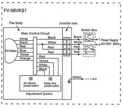 solved  wiring  fv vks fixya