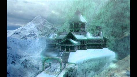 snowpeak ruins twilight princess orchestral remix
