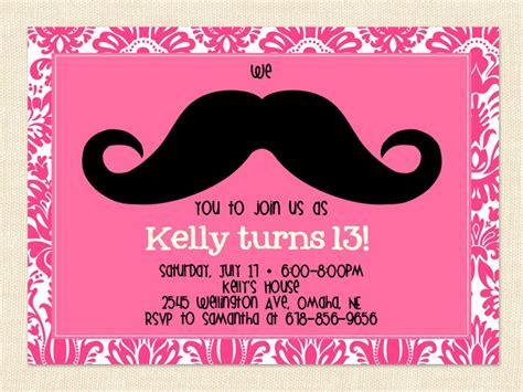 birthday party invitation ideas  printable