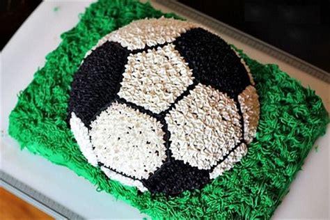 futbol topu seklinde pasta yapimi video hobi fikirleri