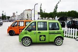 Voiture Electrique Mia : un acheteur anonyme reprend les actifs de mia electric ~ Gottalentnigeria.com Avis de Voitures