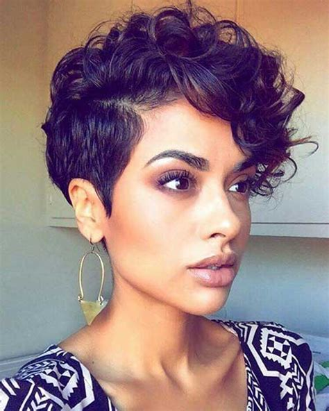 20 new cute short curly hairstyles short hairstyles 2017