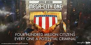 Judge Dredd TV show, cancelled Hellboy movie, Wonder Woman ...