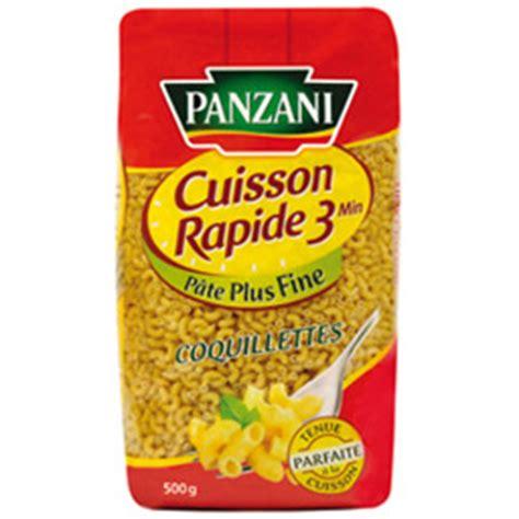 pate au four panzani vente panzani coquillettes cuisson rapide 500 g en ligne auchandirect fr