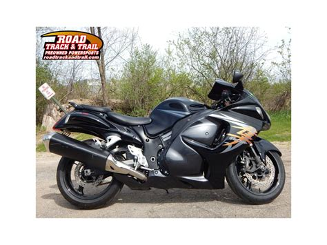 2009 Suzuki Motorcycles by 2009 Suzuki Hayabusa For Sale 46 Used Motorcycles From 2 506