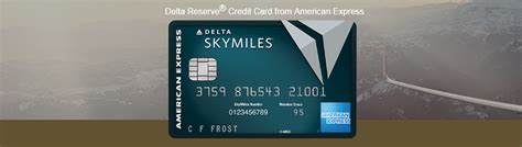 Depending on where in the united states you. American Express Delta Reserve Credit Card 10,000 Bonus Miles + Companion Certificate