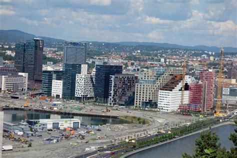Futuristic Oslo – Rick Steves' Travel Blog