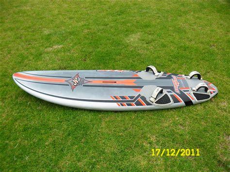 Windsurfing JP SuperSport 118 Photo