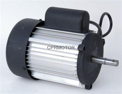 Single Phase Motor by Single Phase Induction Motor Yl Madi China