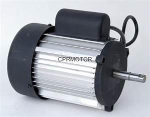 Single Phase Induction Motor - Yl