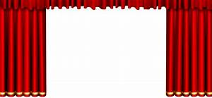 red curtains png wwwimgkidcom the image kid has it With modern curtains png
