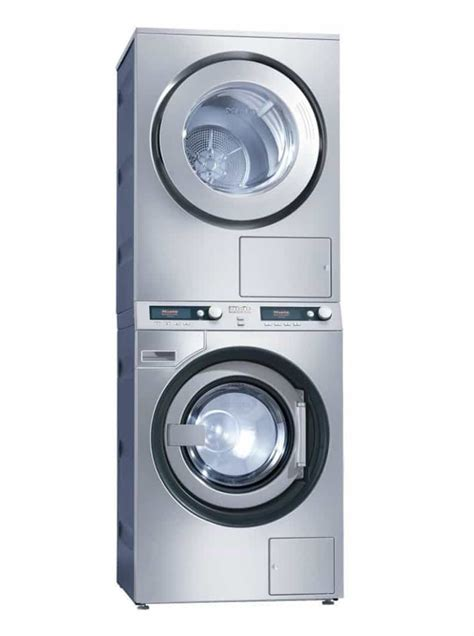 Houston Appliance Repair Offers Stackable Washer & Dryer