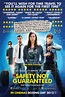 SAFETY NOT GUARANTEED   British Board of Film Classification