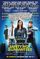 SAFETY NOT GUARANTEED | British Board of Film Classification