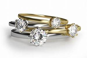engagement rings and wedding rings articles easy weddings With wedding rings websites