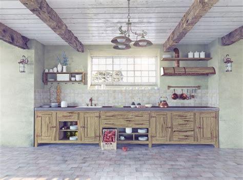 cuisine style industriel relooker sa cuisine déco cuisine de style industriel