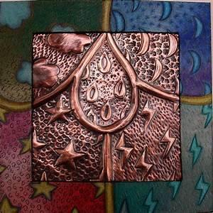 47 Best Copper Tooling Images On Pinterest