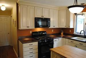 shenandoah winchester hazelnut glaze traditional With kitchen cabinets lowes with willow candle holder