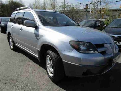 how does cars work 2005 mitsubishi outlander parking system mitsubishi outlander 2 4 auto sport se 2 owners last since 2005 full