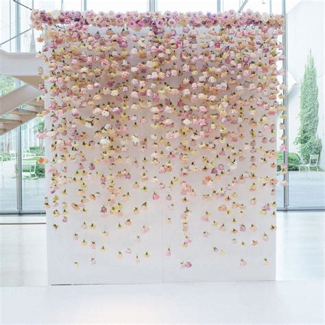 Cheap Diy Backdrop by Diy I Do Ers You Could Totally Make These Wedding