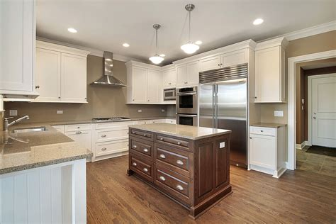kitchen cabinets semi custom cabinet styles the differences between stock semi custom 6381