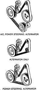 Engine Vacuum Diagram For Ford Escort Fixya
