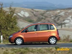 2006 Fiat Idea 1 3 Multijet Active