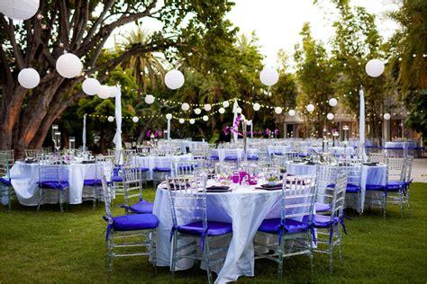 purple modernly wed